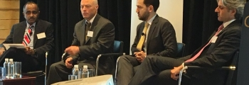 Barclays Risk Premia Forums in Singapore and Hong Kong